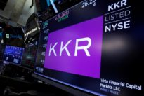 KKR poaches Goldman Asia investment banking chair Richdale