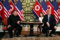 Trump adviser: some time may pass before a third North Korea summit