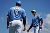 Spring training roundup: Rays smack six homers