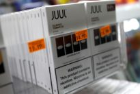 Exclusive: India's health ministry calls for blocking Juul's entry…