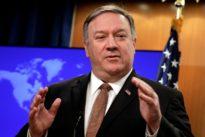 U.S. imposes visa bans on International Criminal Court…
