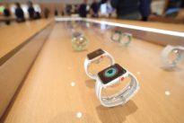 Apple Watch detects irregular heart beat in large U.S. study