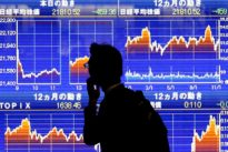 Asia shares, bonds count on Fed to be accommodative
