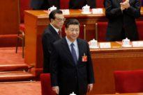 Xi says China ready to take ties with Italy into new era