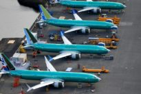 Boeing invites pilots, regulators to briefing as it looks to return…
