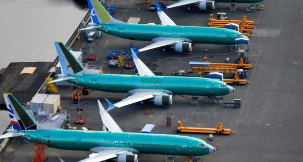 Boeing invites pilots, regulators to briefing as it looks to return…