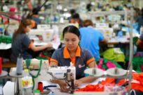 Thai February factory output growth seen picking up to 0.52 percent…