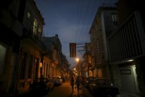 Cuba orders further cuts to power generation: newspaper