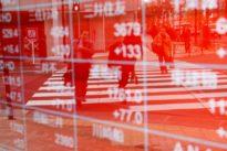 Asia stocks slip, oil near six-month peak as U.S. prepares to…
