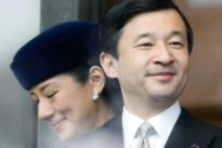 Incoming Japanese emperor's life filled with breaks from tradition