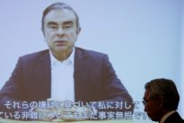 Ghosn's lawyer expects fresh indictment to come later Monday