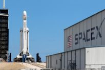 SpaceX escape engines were test fired before mishap: panel