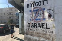 In Tel Aviv, Eurovision songfest braces for pro-Palestinian boycott…