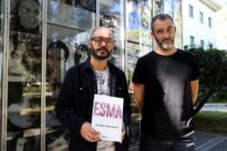 Argentine graphic novel draws 'Dirty War' for new generation