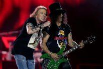 Guns N' Roses sues Colorado brewery over Guns 'N' Rosé ale
