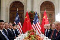 China defiant toward U.S. on trade, Kudlow urges strong enforcement…