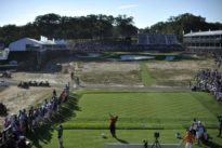 Bethpage Black no beast but will offer a stern test at PGA…