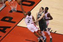 Raptors earn pivotal double-OT win over Bucks
