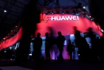 Exclusive: Google suspends some business with Huawei after Trump…