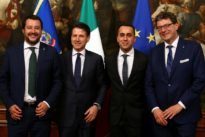 Loyalty of Italy's League to coalition partner unreasonable:…