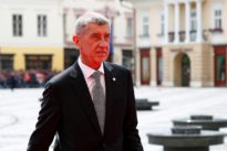 Czech government sticks to 2020 budget deficit target: PM
