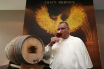 Belgian monks resurrect brewery after two century break