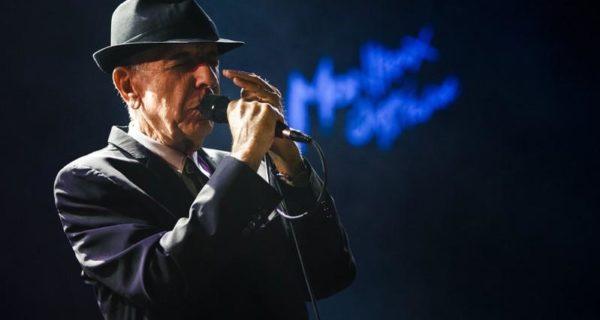 Leonard Cohen's 'So Long, Marianne' love letters up for auction