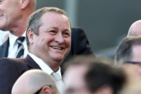 Mike Ashley to sell Newcastle to Arab billionaire for $445 million:…