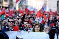 Defying scientists, Hungary will overhaul academic network, website…