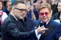 Elton John slams Russian cuts to 'Rocketman' gay scenes