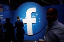 Facebook in talks with U.S. derivatives regulator over digital…