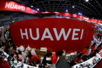 China's Huawei to sell undersea cable business, buyer's exchange…