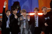 K-pop's BTS gets coveted Recording Academy membership invite