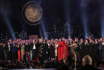 Factbox: Key winners at the 2019 Tony awards