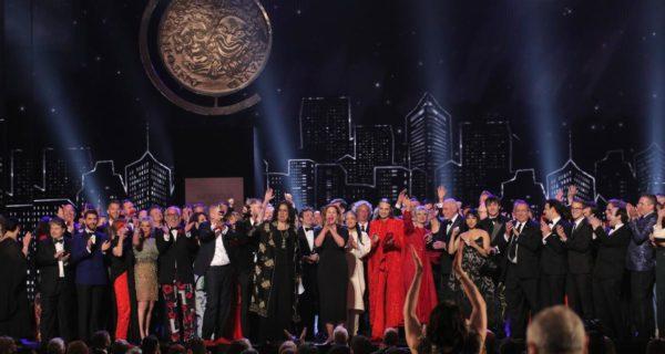 Factbox: Key winners at the 2019 Tony awards