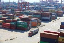 China exports grow despite U.S. tariffs, but import slump most in…