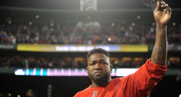 Ex-Red Sox star Ortiz shot in back, expected to be OK