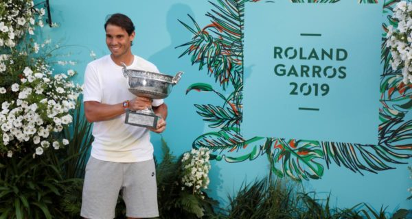Ambitious Nadal will not play before Wimbledon