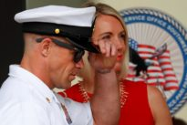 Jury chosen for Navy SEAL's war crimes trial, opening arguments on…