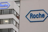 Roche wins Japan approval for personalized cancer drug Rozlytrek