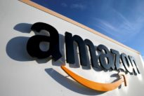 Amazon gets U.S. patent to use delivery drones for surveillance…