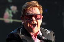 Elton John delivers message of tolerance at first, last Montreux show