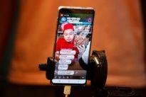 From shrimp to fake eyelashes, social media sales soar in…