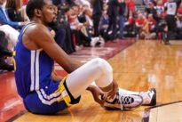 Durant chooses to go his own way with move to Nets