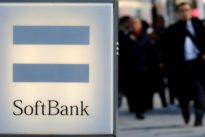 Exclusive: U.S. clears SoftBank's $2.25 billion investment in…