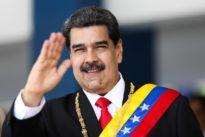 Venezuela opposition says it will meet Maduro envoys in…