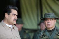 Venezuela's Maduro ratifies Padrino as defense minister