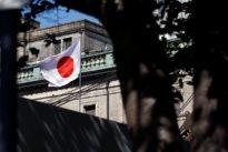 BOJ warns of trade war impact on regional Japan, keeps assessment…