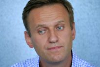 Russian opposition leader Navalny in satisfactory condition: hospital