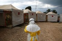 Congo races to contain Ebola after gold miner contaminates several…